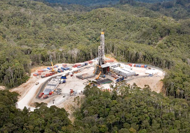 Oil Search proposes PNG contract for Monadelphous joint.