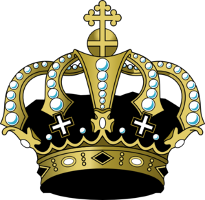 Absolute monarchy clipart.