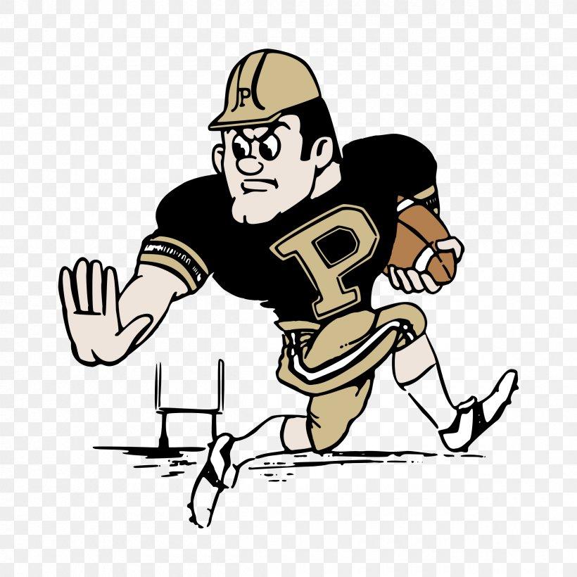 Purdue University Purdue Boilermakers Football Purdue Pete.