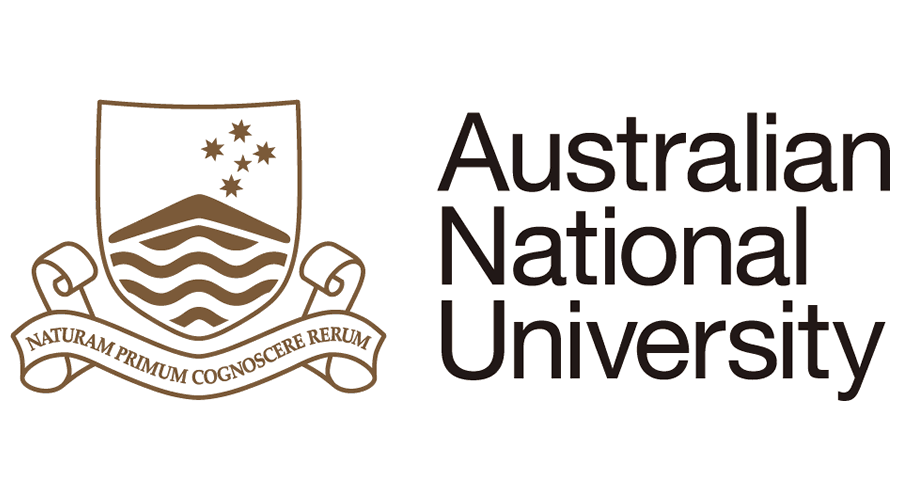 Australian National University Vector Logo.