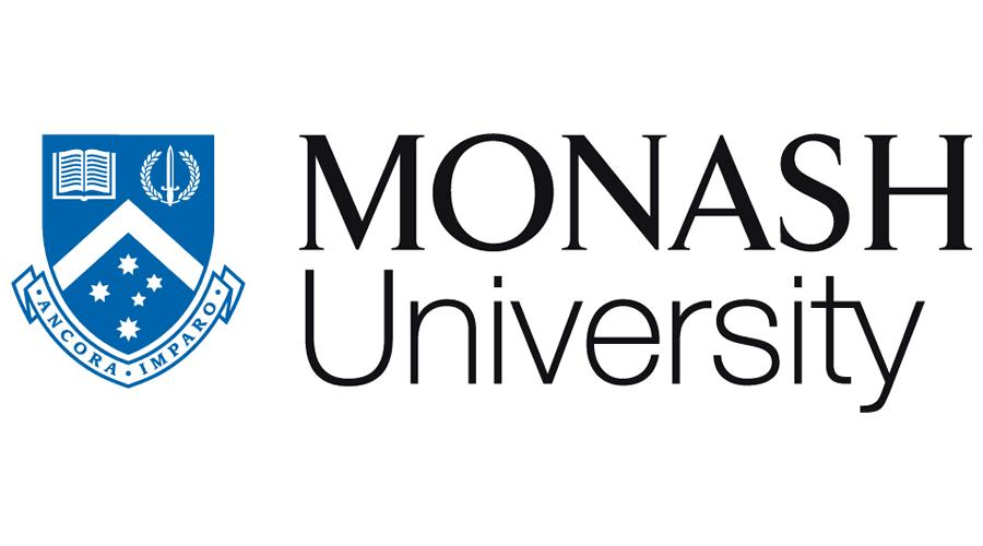 Monash University Vector Logo.