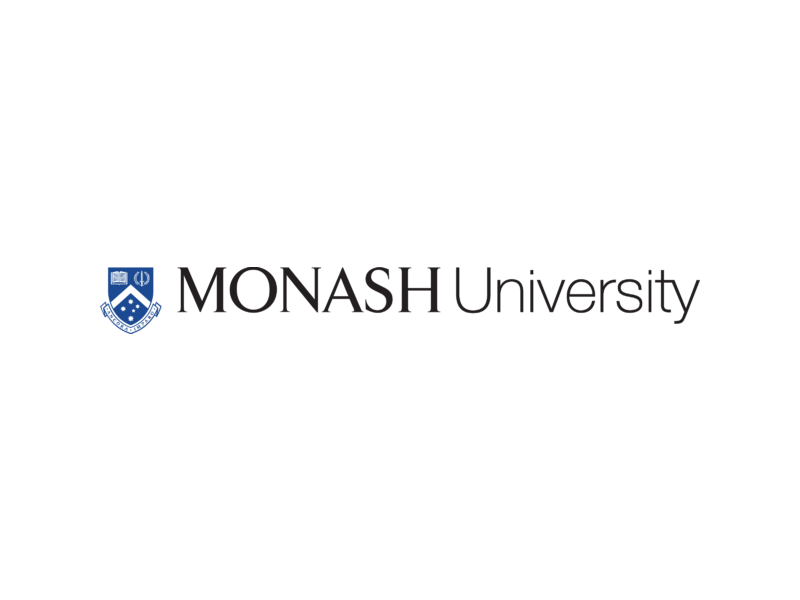 Monash University Logo PNG Transparent & SVG Vector.