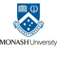 Monash University World University Rankings.