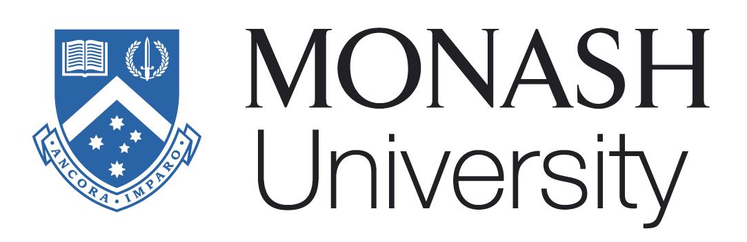 Monash University.