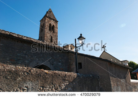 Church Of Saint Lawrence Stock Photos, Royalty.