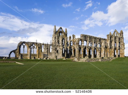 "whitby Abbey"" Stock Photos, Royalty."