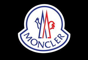 Moncler Logo Vectors Free Download.