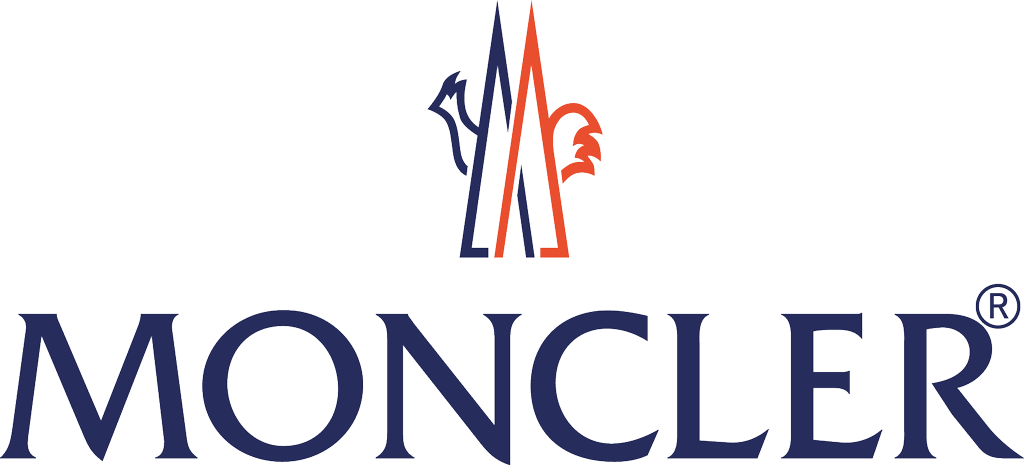 Moncler Logo / Fashion / Logo.