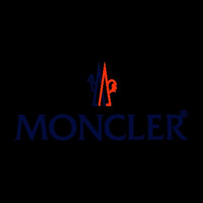 Moncler vector logo.