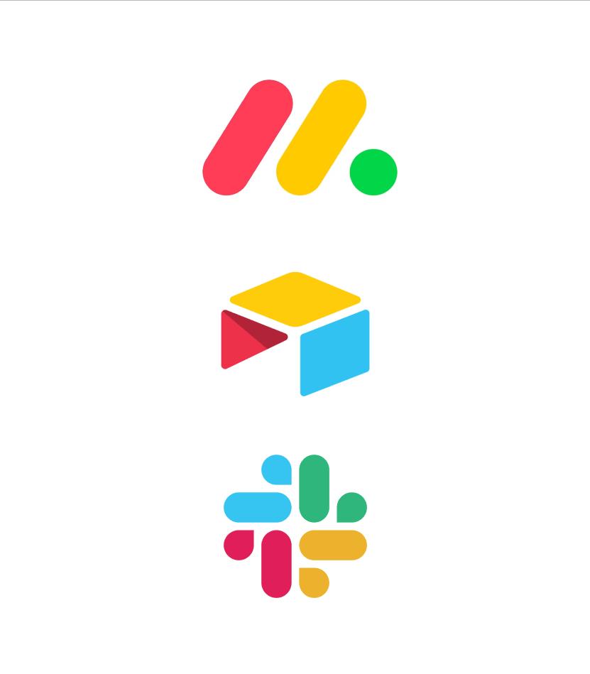 Slack, Monday.com, Airtable: Best Team Collaboration Tools.