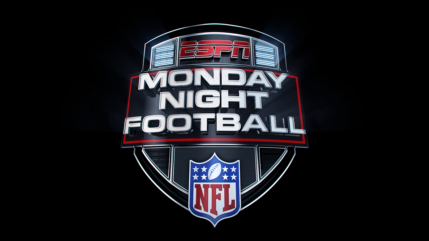 ESPN Monday Night Football // Game Package on Behance.
