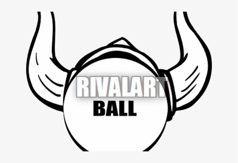 Horns Clipart Minnesota Vikings.
