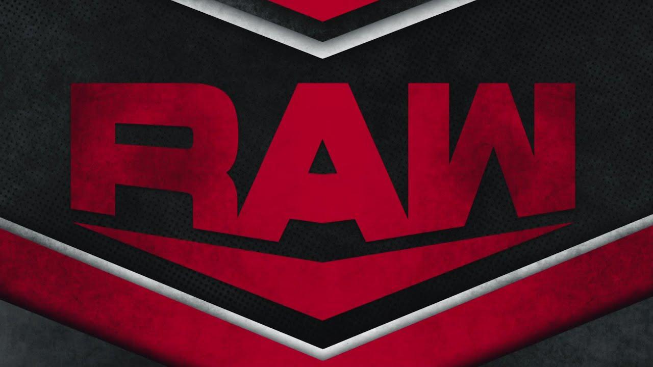 Monday Night Raw open: Raw, Sept. 30, 2019.