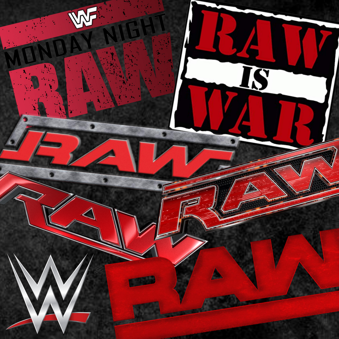 I made a quick 1:1 edit of the Monday Night Raw ….