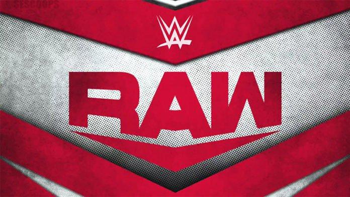 WWE RAW Has A New Logo For Next Week\'s Season Premiere.