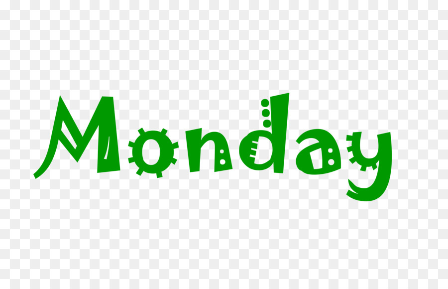 Monday Png & Free Monday.png Transparent Images #34065.