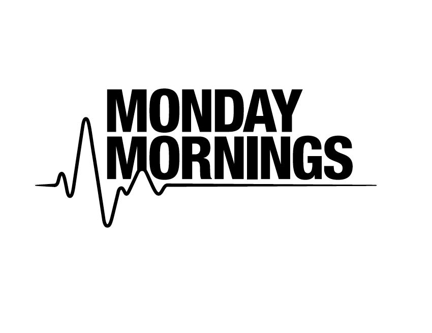 Download Free png Monday Mornings Wikipedia.