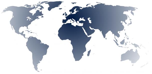 Cartina Mondo Png 8 » PNG Image #292421.