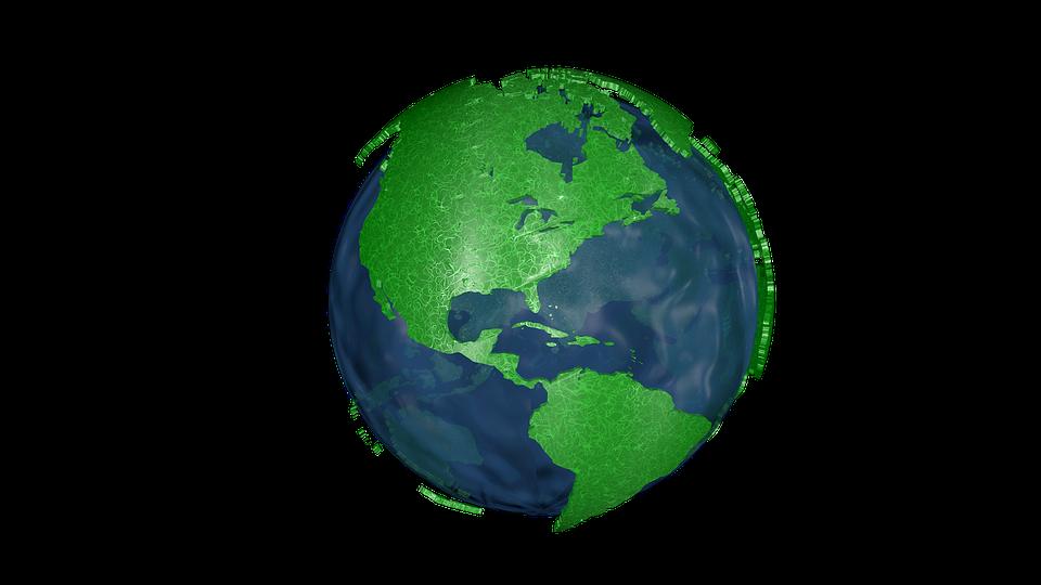 Globo Png Mondo Terra Il.