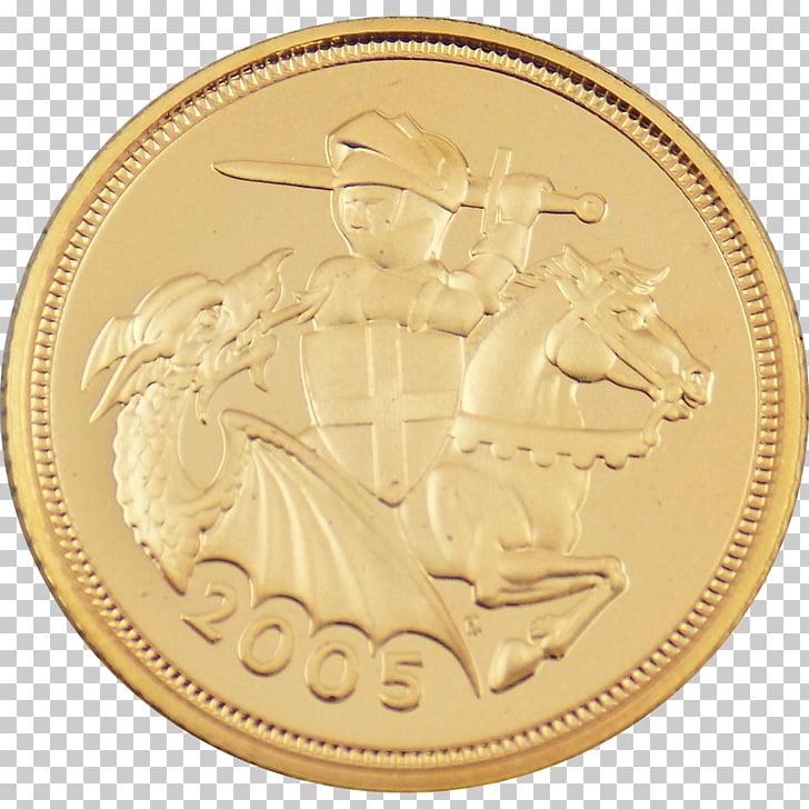 Moneda monaco loonie moneda franco, monedas de oro PNG.