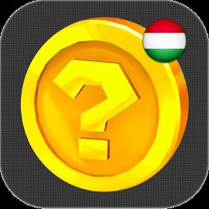 Monede din Ungaria.