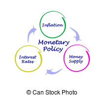 Monetary policy Stock Illustration Images. 492 Monetary policy.