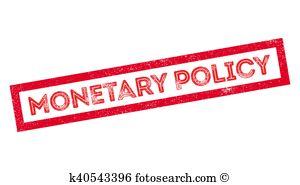 Monetary policy Clipart Vector Graphics. 200 monetary policy EPS.