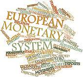 Monetary System Stock Illustrations.
