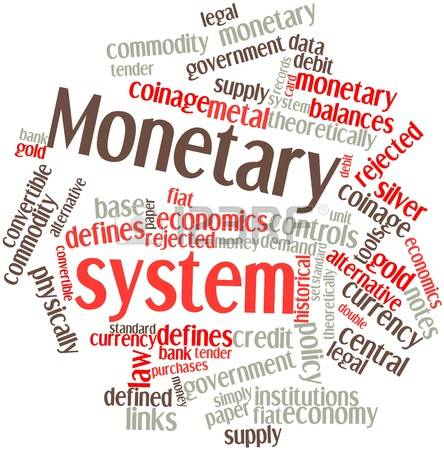 411 Monetary System Cliparts, Stock Vector And Royalty Free.