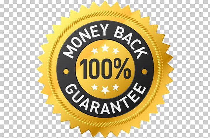 Money Back Guarantee Logo Póliza De Crédito Product PNG.