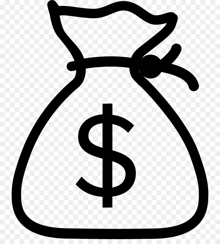 Money Bag clipart.