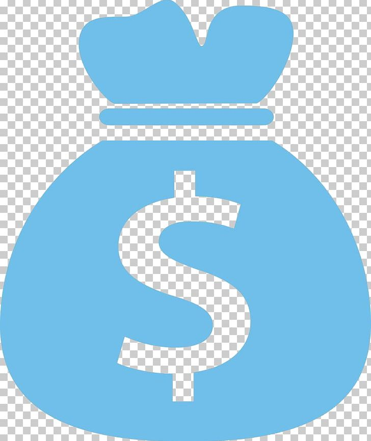 Money Bag Payment Icon PNG, Clipart, Blue, Coin, Flat Design.