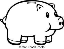 Piggy bank Stock Illustration Images. 17,108 Piggy bank.