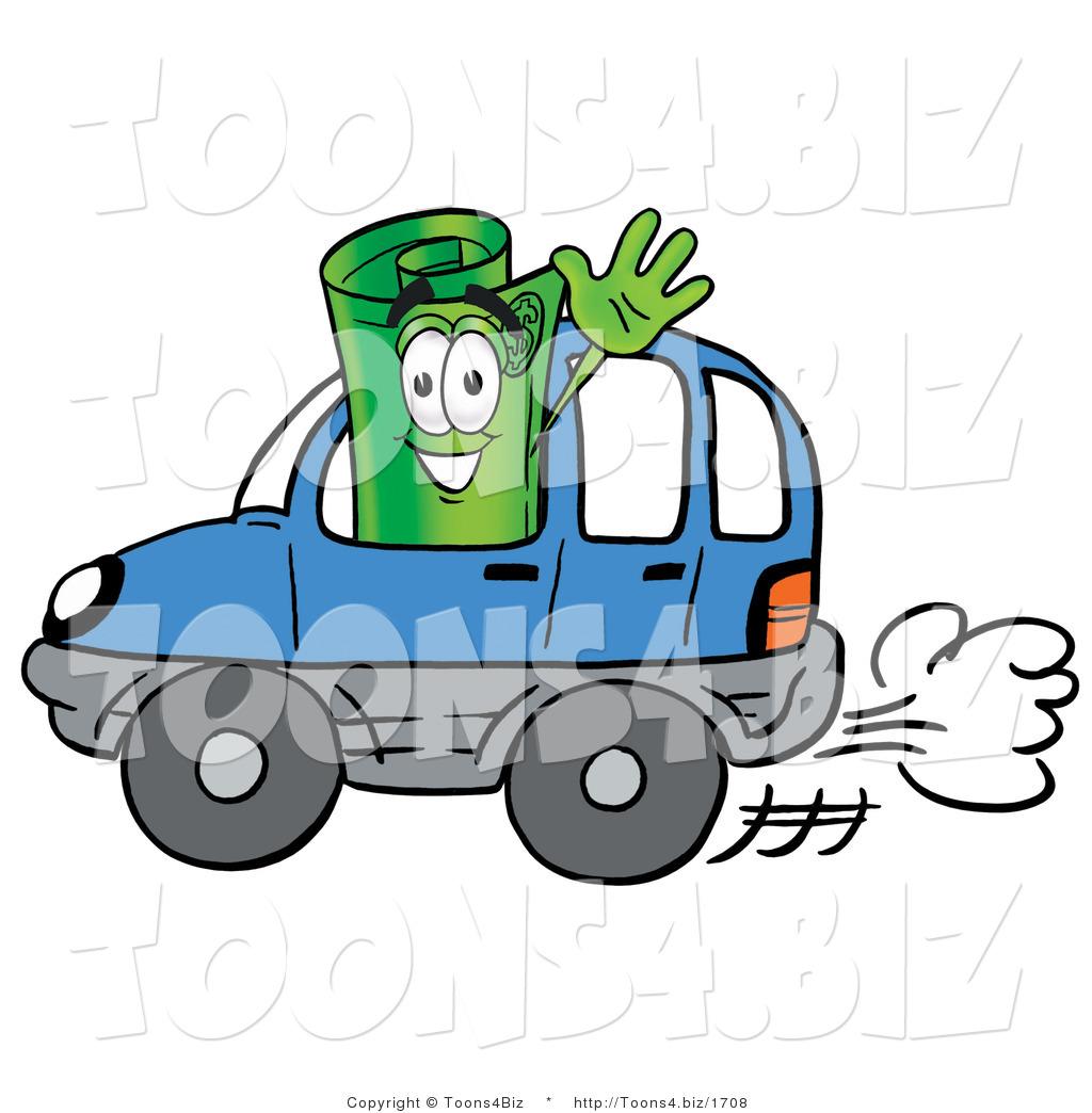 Showing post & media for Cartoon car money.