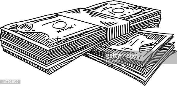Philippine money clipart black and white 3 » Clipart Station.