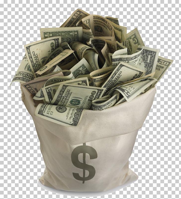 Money bag , Make Money File PNG clipart.