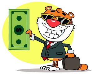 Money Clip Art For Powerpoint.