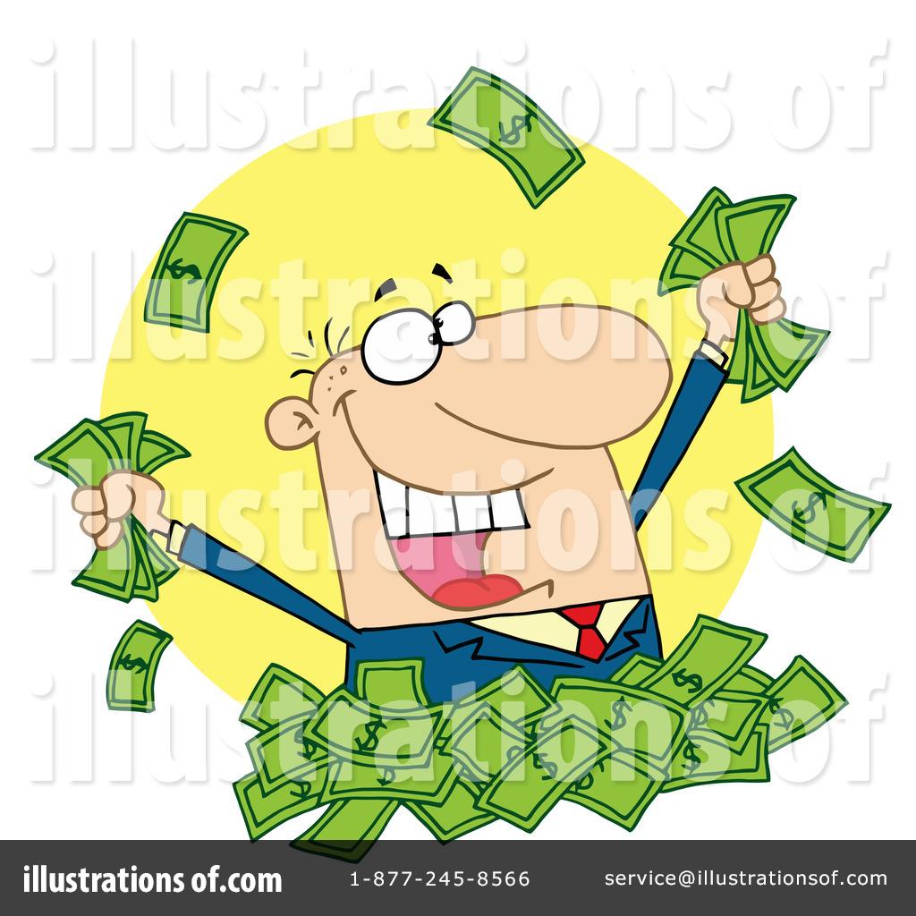 Money Clipart #34327.