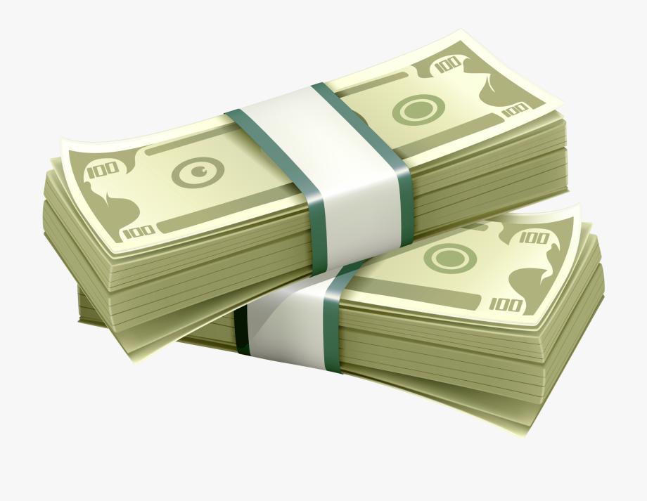 Money Clipart Transparent Background.