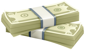 Money Clipart (295) Free Clipart Images — Clipartwork.
