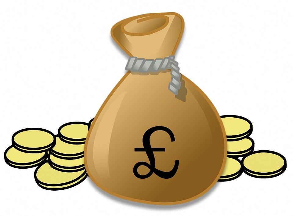 Uk money clipart 3 » Clipart Portal.
