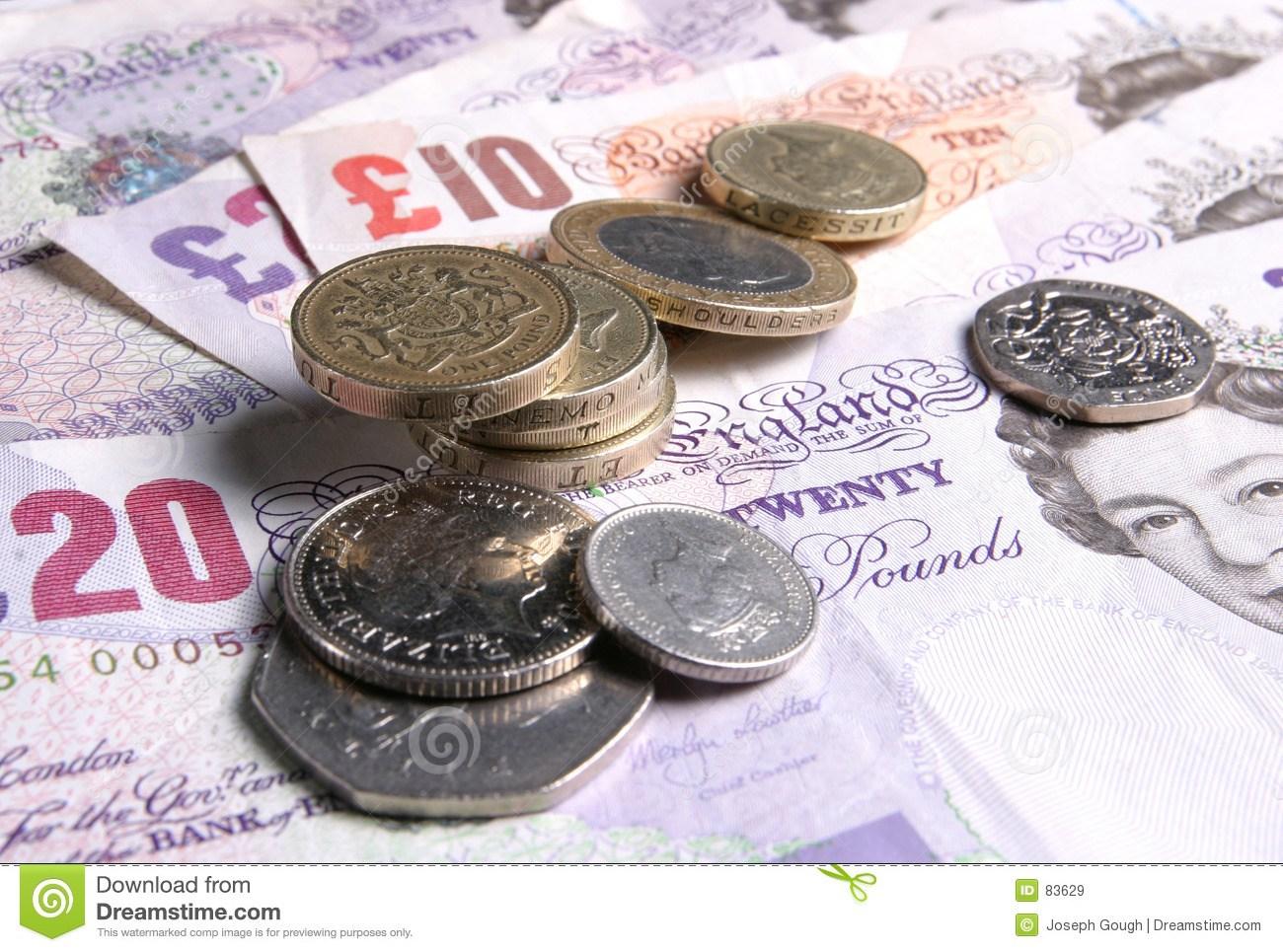 Uk money clipart 4 » Clipart Portal.