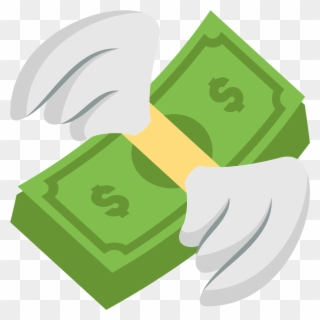 Free PNG Flying Money Clip Art Download.