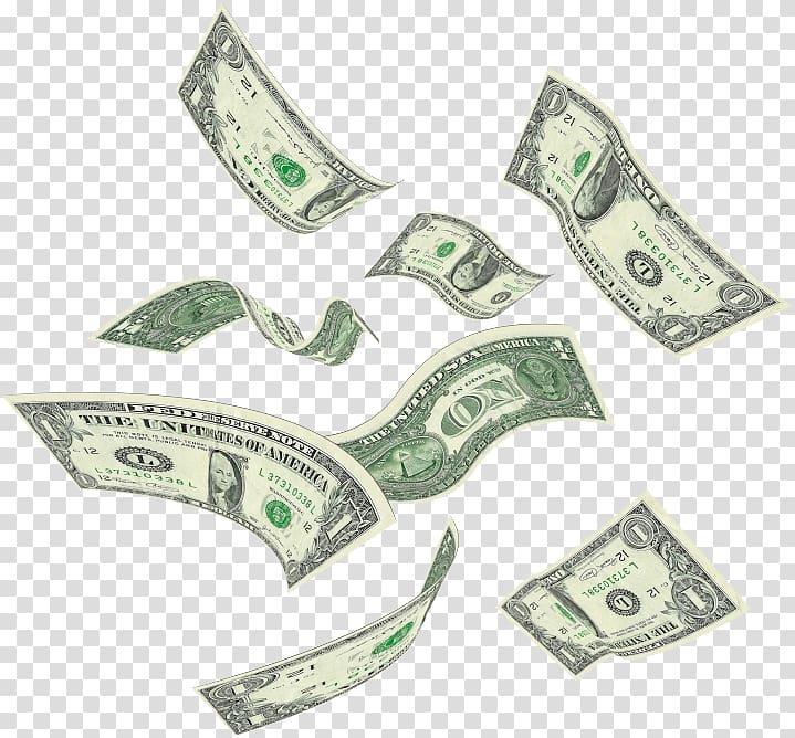 US dollar banknote lot, United States Dollar file formats.