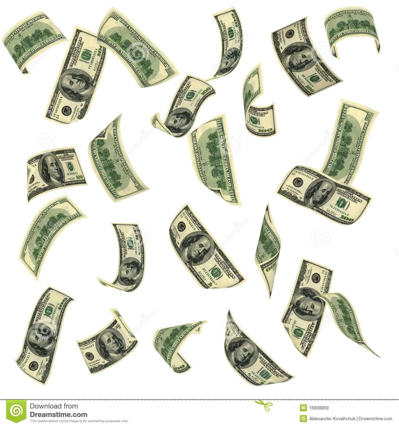 Money flying clipart 7 » Clipart Portal.