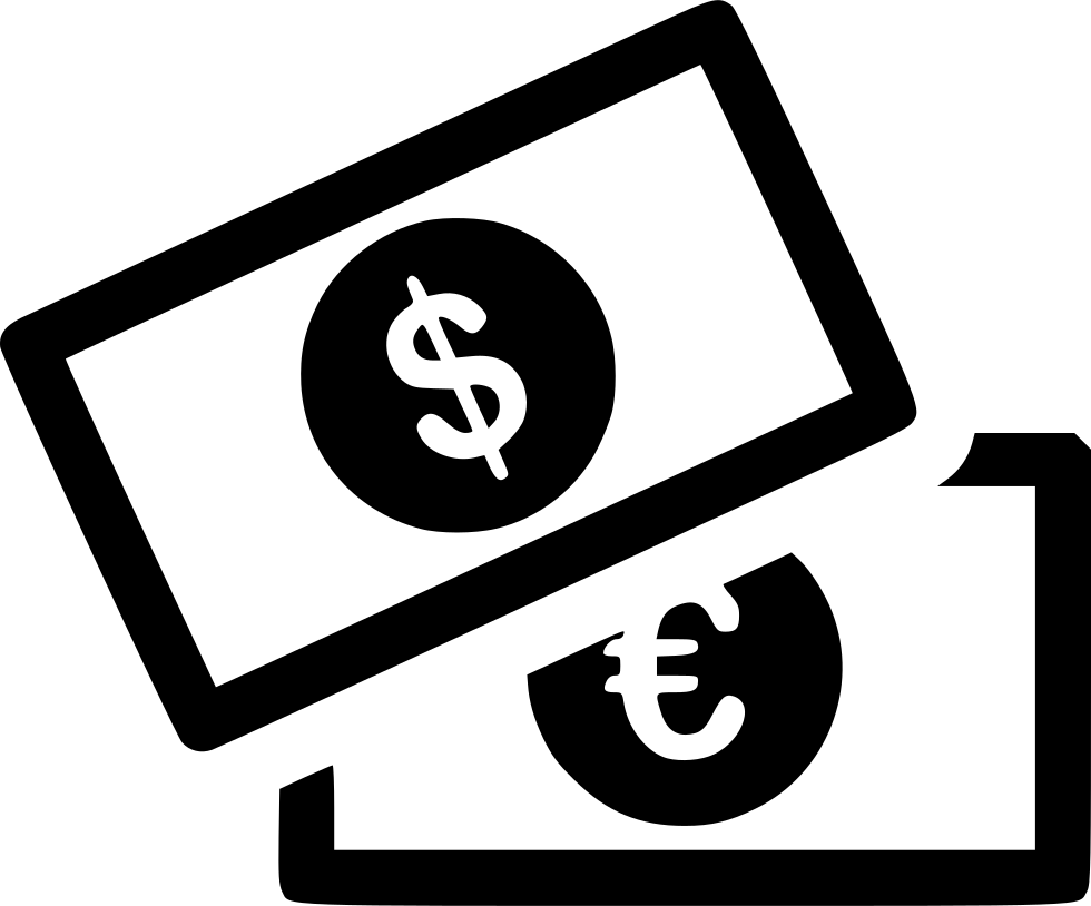 Money Cash Svg Png Icon Free Download (#518831.
