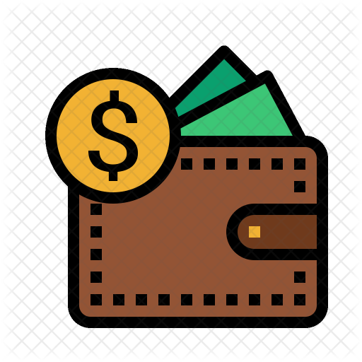 Money Icon Png #182182.