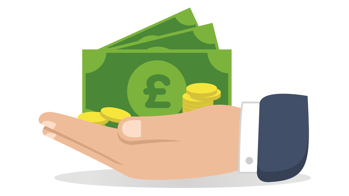 Money illustration png 3 » PNG Image.