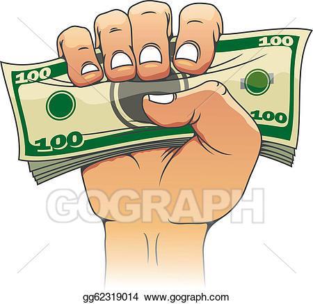 Money hand clipart 3 » Clipart Portal.