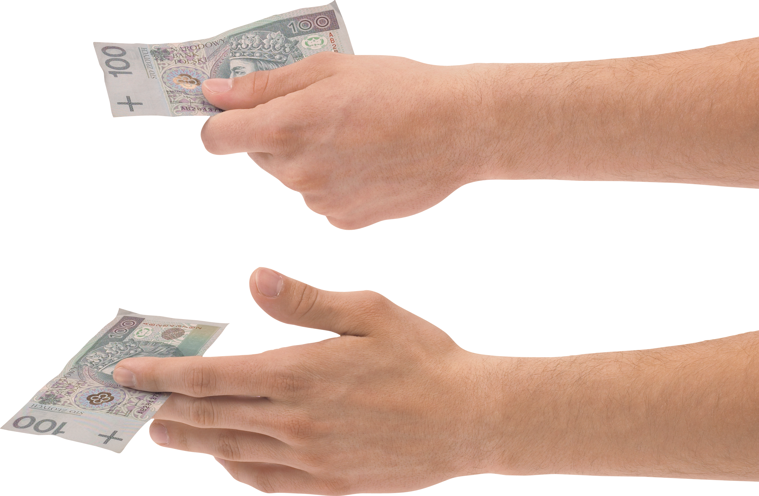 Money PNG image, free money pictures download.